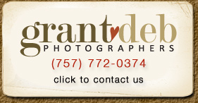 Richmond Wedding Photographer - GrantDeb Photographers