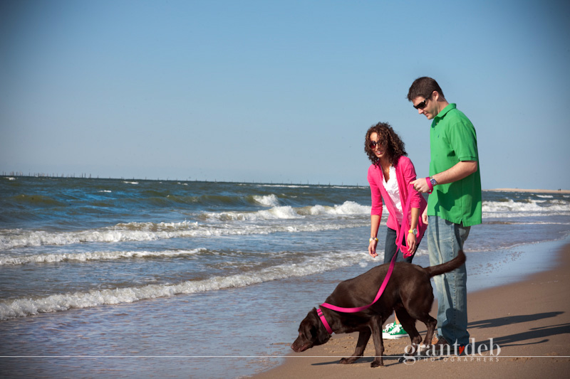 Virginia Beach Engagement Photography - Virginia Beach Engagement Photography