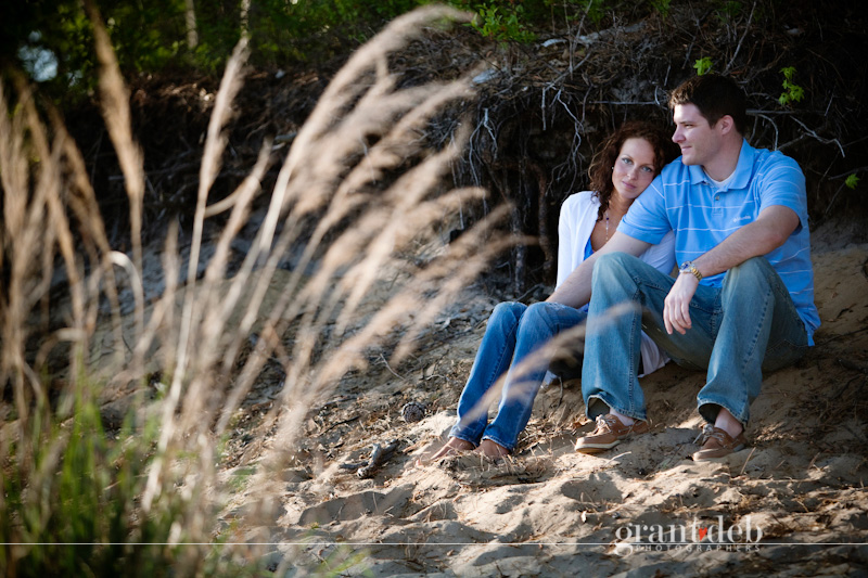 Virginia Beach Engagement Photography - Hampton Roads Wedding Photography - Hampton Roads Wedding Photographers