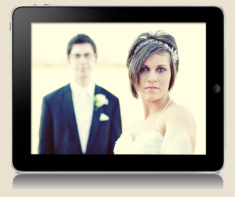 ipad wedding album - Hampton-Roads-Wedding-Photography-Album-iPad
