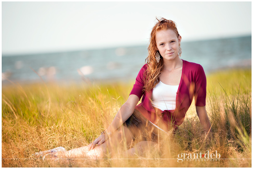 Hampton Roads Senior Portrait Photographer - Hampton Roads Wedding Photography - Hampton Roads Wedding Photographers