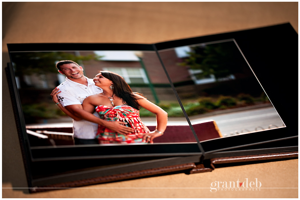 Virginia Beach Wedding Album Photography - Hampton Roads Wedding Photography - Hampton Roads Wedding Photographers