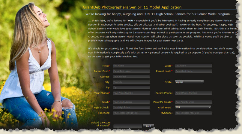 Senior-Portrait-Photographer-Models - Senior-Portrait-Photographer-Models