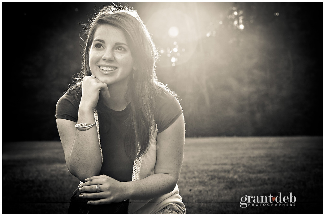 Hampton Roads Senior Portrait Photographer - Hampton Roads Senior Portrait Photographer