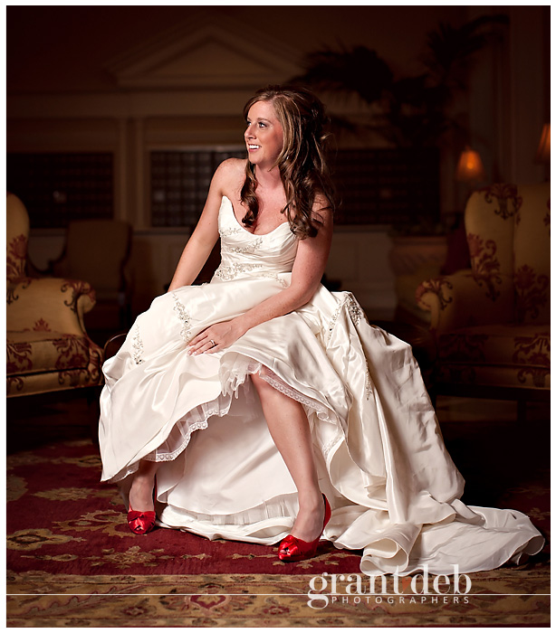 chamberlin-hotel-bridal-photography - Hampton Roads Wedding Photography - Hampton Roads Wedding Photographers