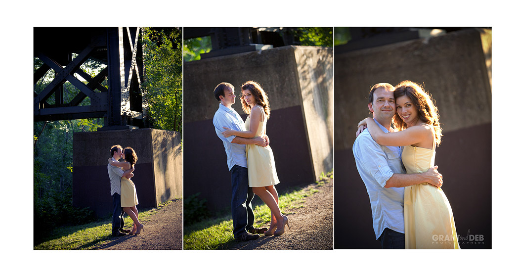 richmond engagement photographers - richmond engagement photographers
