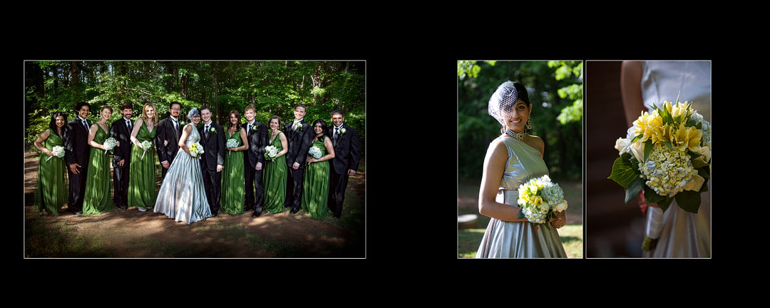 wedding-album-wedding-photographers - Hampton Roads Wedding Photography - Hampton Roads Wedding Photographers