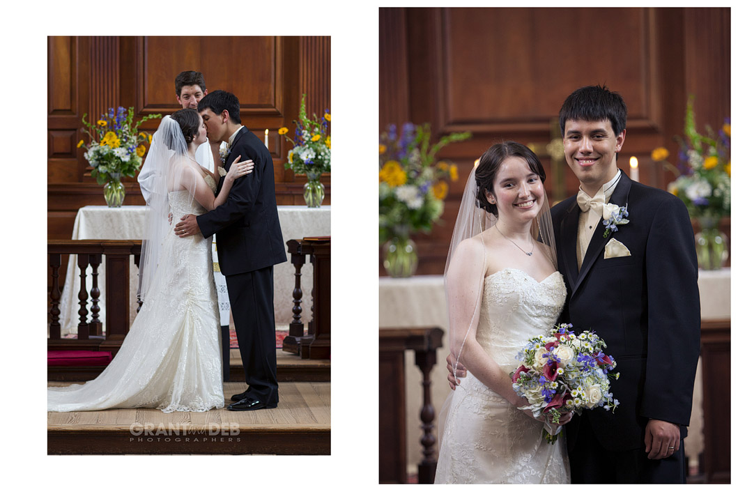 wren chapel wedding photographers - Hampton Roads Wedding Photography - Hampton Roads Wedding Photographers