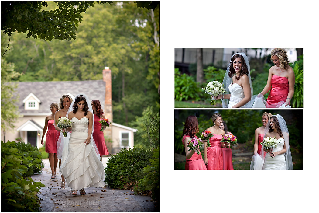 the mill at fine creek wedding photographers  - Hampton Roads Wedding Photography - Hampton Roads Wedding Photographers