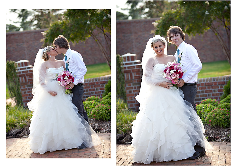 smithfield center wedding photography - Hampton Roads Wedding Photography - Hampton Roads Wedding Photographers