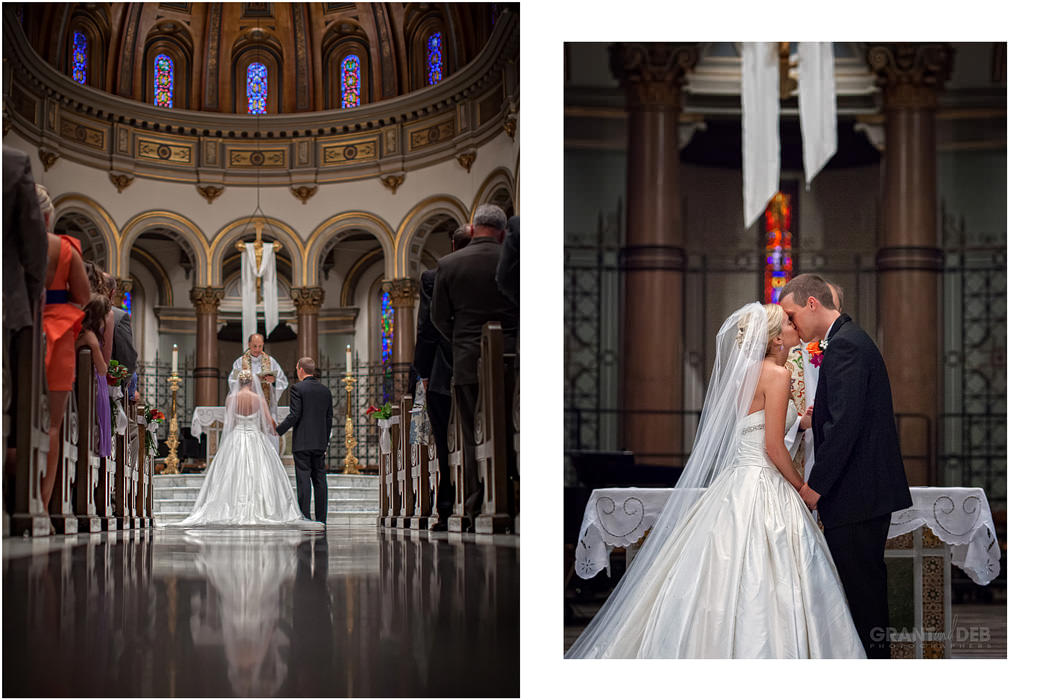 sacred heart cathedral wedding photography | richmond wedding photographers - Hampton Roads Wedding Photography - Hampton Roads Wedding Photographers