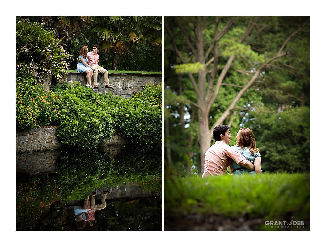 norfolk botanical gardens wedding photogrpahers - Hampton Roads Wedding Photography - Hampton Roads Wedding Photographers