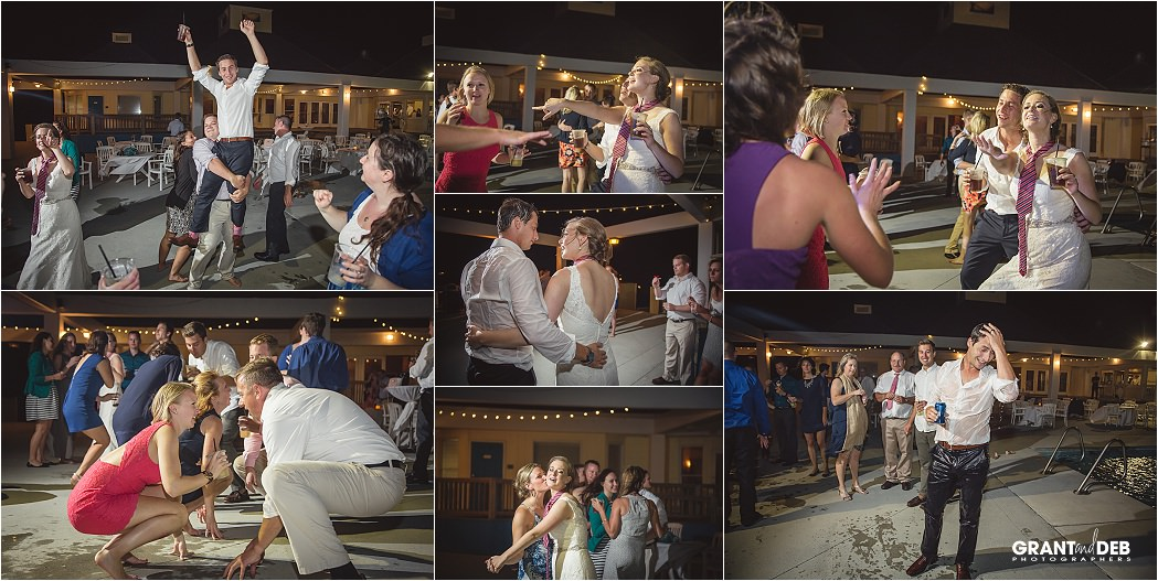 obx wedding photographers | village beach club wedding photography - obx wedding photographers | village beach club wedding photography