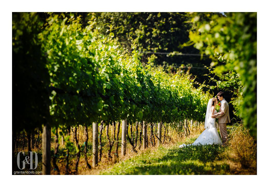 Williamsburg Winery Wedding Photographers