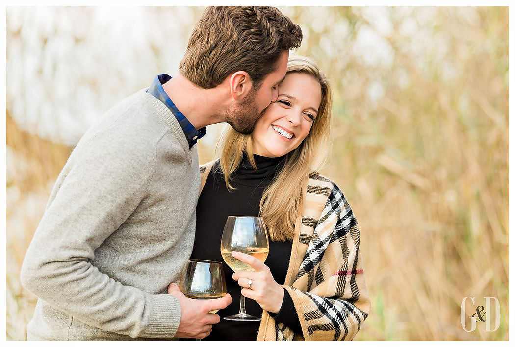 northern neck engagement photographers - northern neck engagement photographers