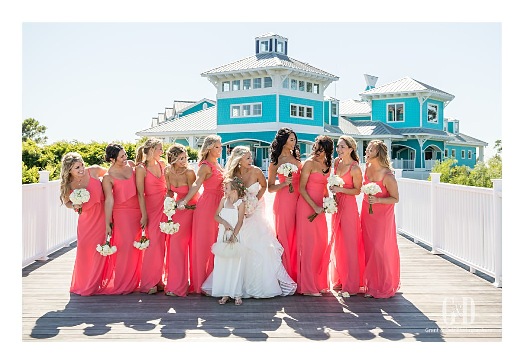 oyster farm wedding photographers - oyster farm wedding photographers