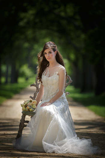 Click to view full Vow Bride Fall/Winter