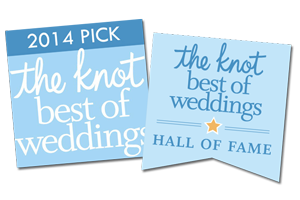 Click to view full The Knot Awards Best Of Weddings 2014 To Grant & Deb Photographers | Inducted In [post: 7440]