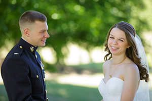 Click to view full Kiln Creek Wedding Photography | Becky + Gavin Married [post: 5440]