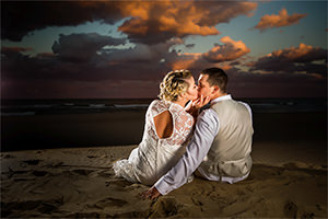 Virginia Beach Wedding Photography On The Jessy Ryan Married Click To View Full