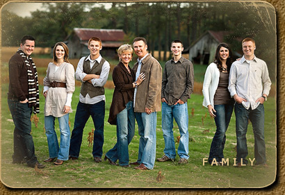 Family Photography Hampton Roads