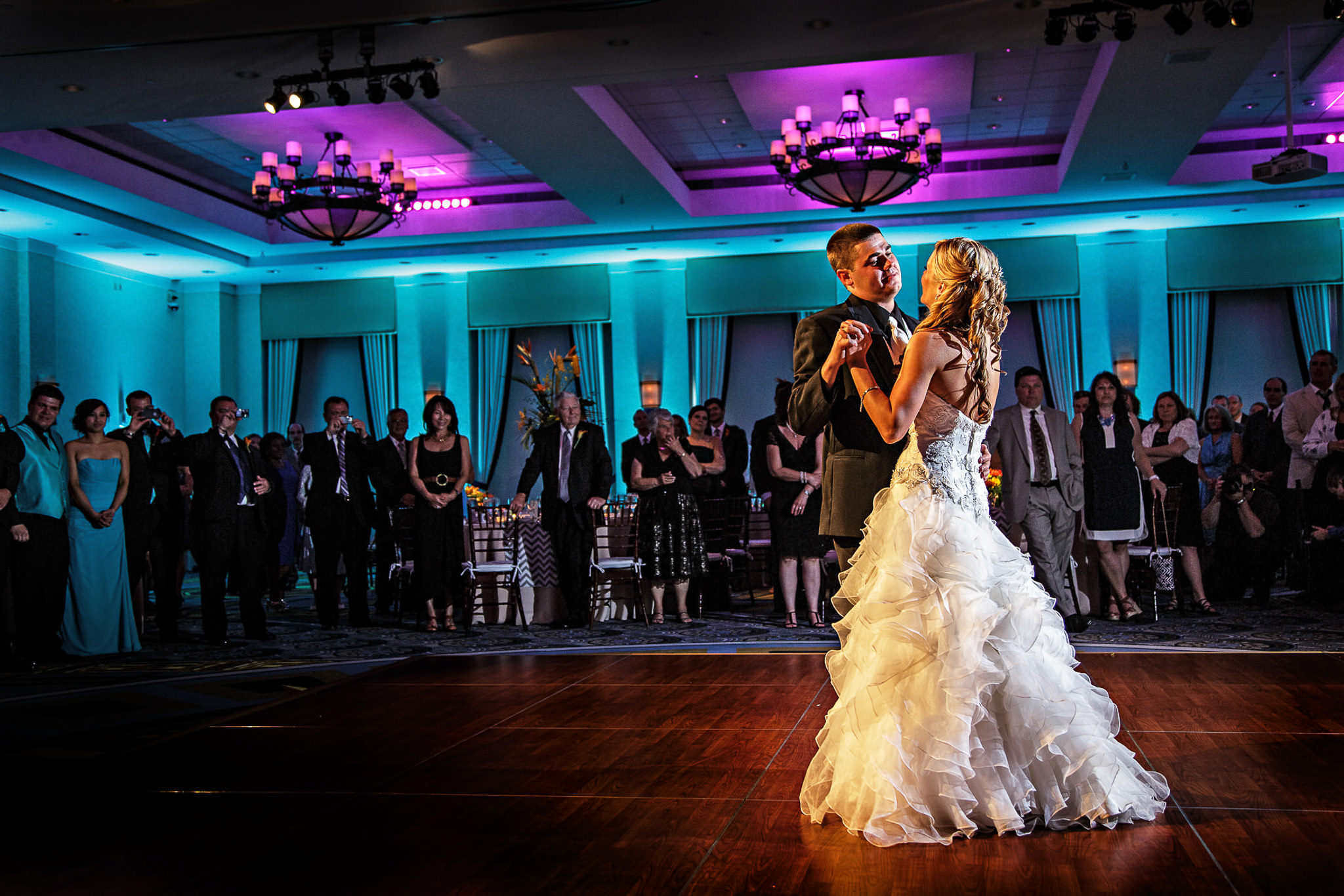 hilton virginia beach oceanfront wedding photographers & newport news top wedding gallery