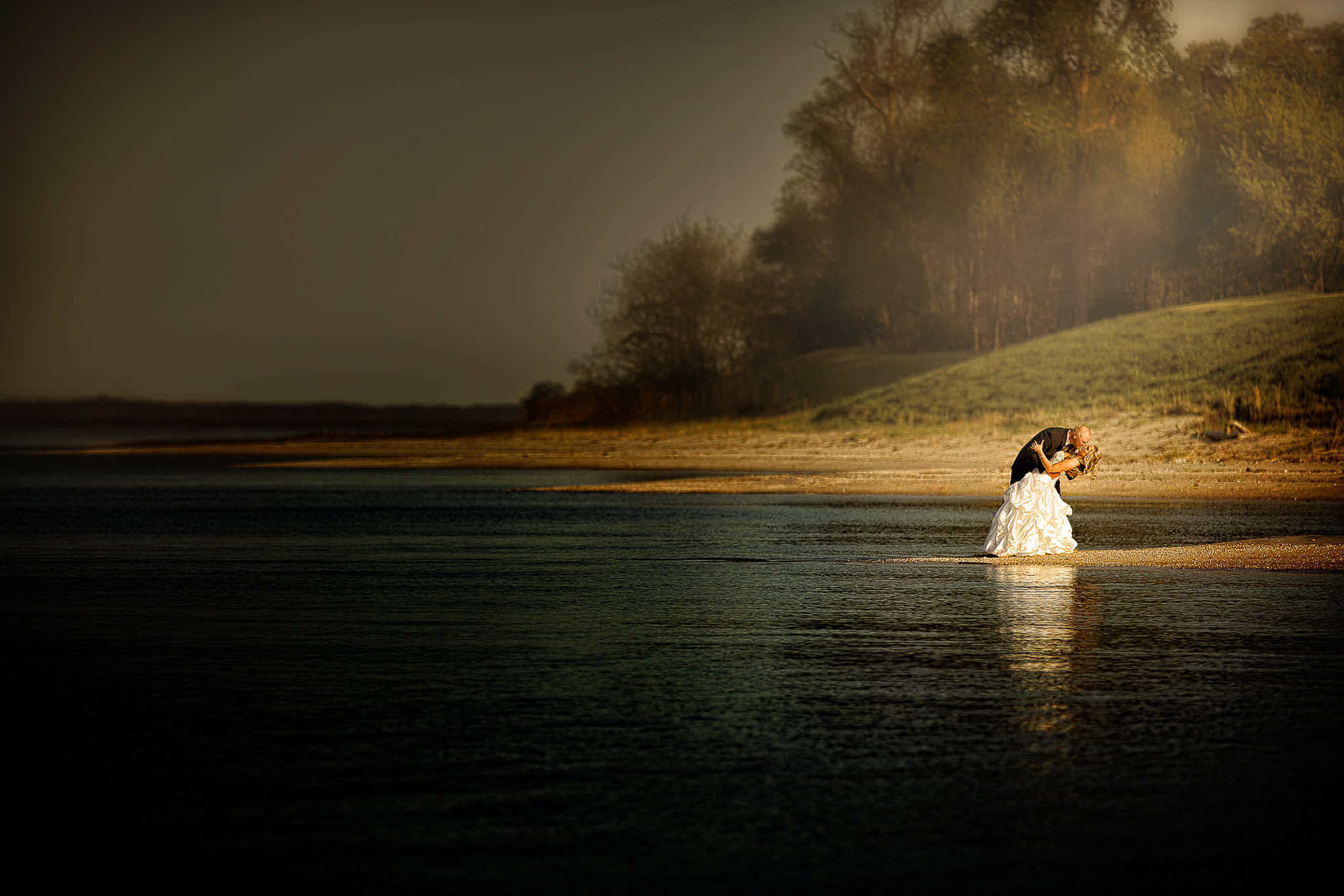 sanderling resort wedding photographers & richmond wedding photographer wedding gallery
