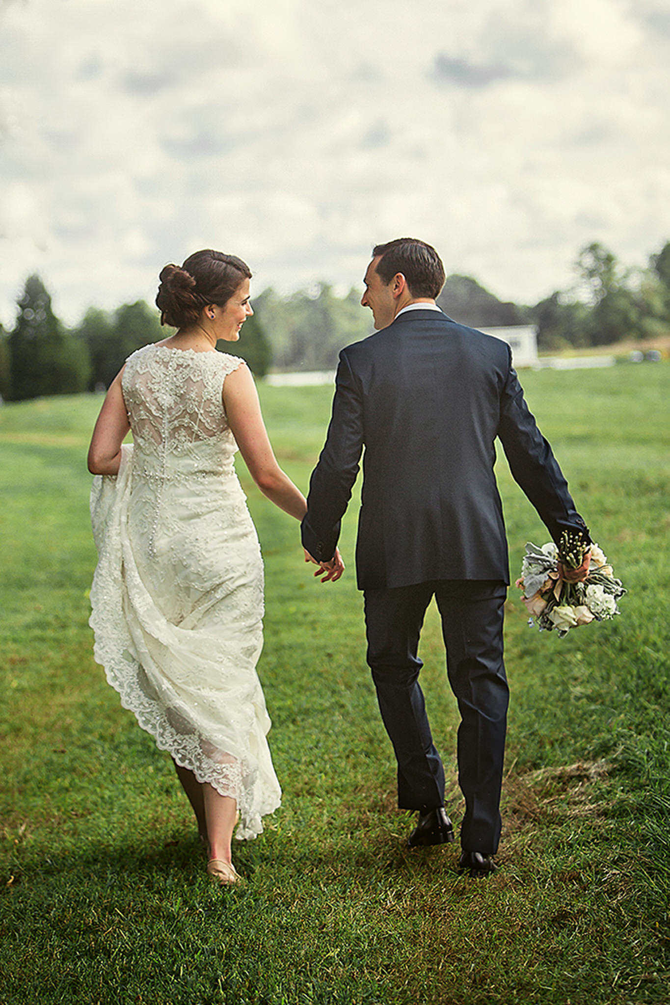 inn at warner hall wedding photographers & richmond wedding photographer wedding gallery