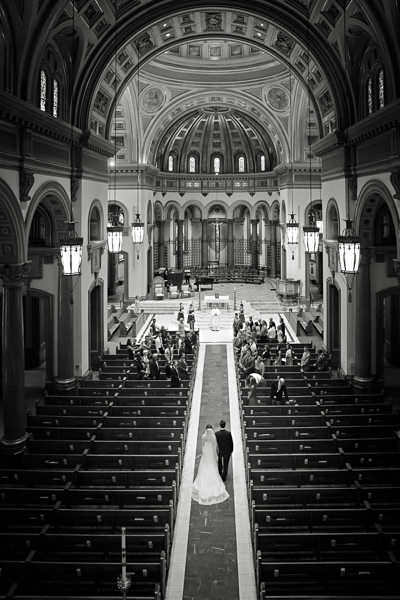sacred heart cathedral wedding photographers & virginia beach wedding photographers wedding gallery