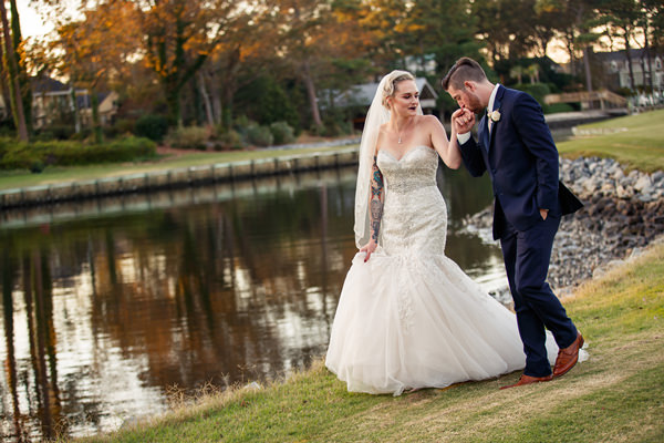 cavalier golf & yacht club wedding photographers & richmond fine art wedding photographer wedding gallery