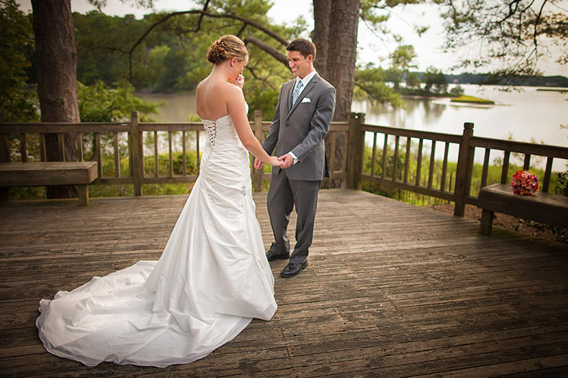 Click here for virginia beach wedding photography package information