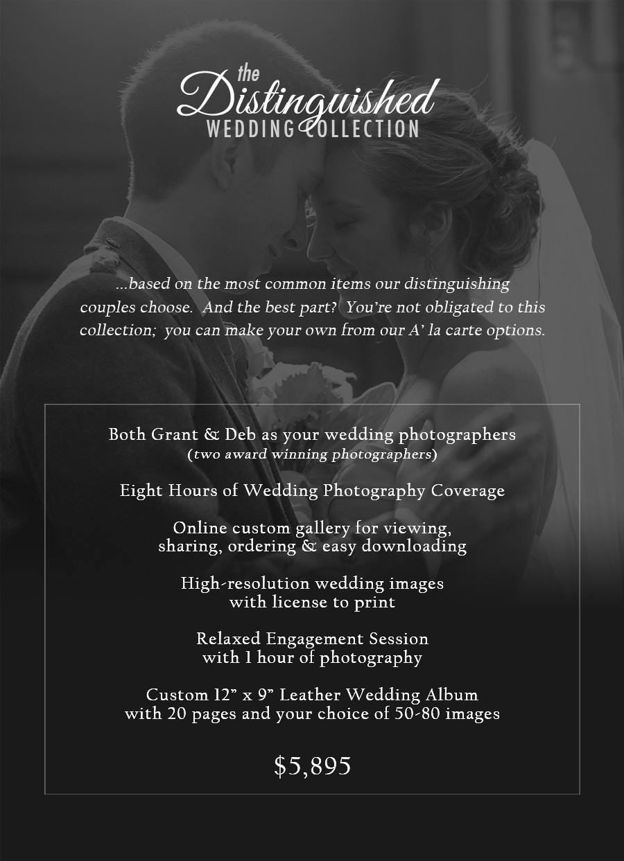 virginia beach wedding package pricing -  page 3